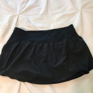 Lululemon skirt